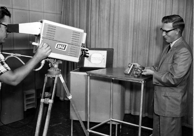 Radio And Television Broadcasting 4 credit courses